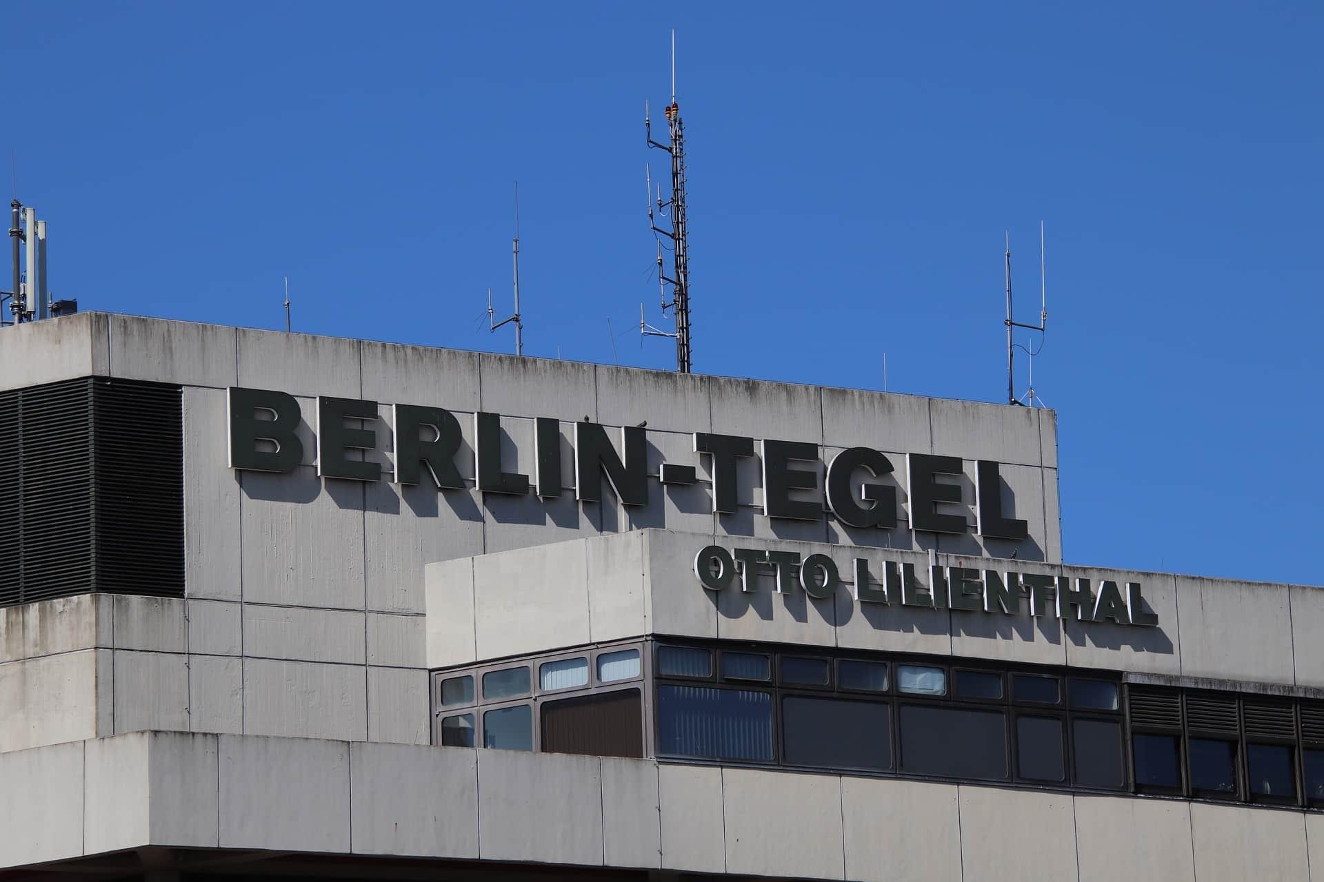 Last Minute Ab Berlin